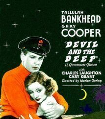 Subtitrare Devil and the Deep (1932)