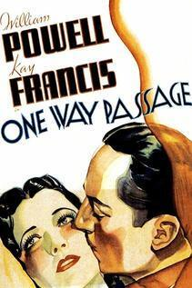 Subtitrare One Way Passage (1932)