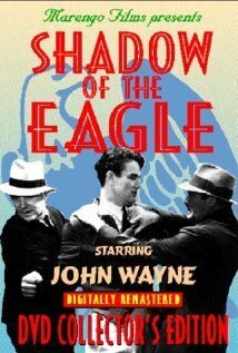 Subtitrare The Shadow of the Eagle (1932)