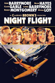 Subtitrare Night Flight (1933)