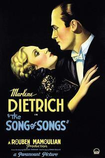 Subtitrare The Song of Songs (1933)