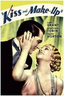 Subtitrare Kiss and Make-Up (1934)