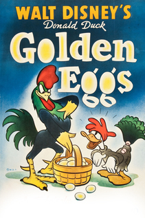 Subtitrare Golden Eggs (1941)