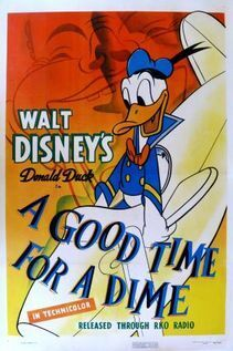 Subtitrare A Good Time for a Dime (1941)