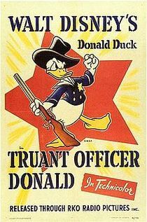 Subtitrare Truant Officer Donald (1941)