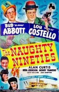 Subtitrare The Naughty Nineties (1945)