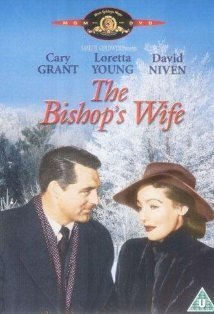Subtitrare The Bishop's Wife (1947)