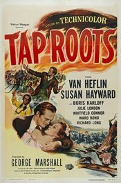 Subtitrare Tap Roots (1948)