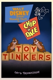 Subtitrare Toy Tinkers (1949)
