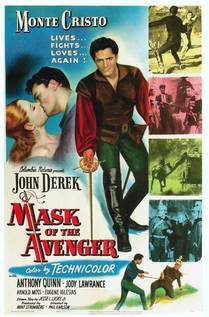 Subtitrare Mask of the Avenger (1951)
