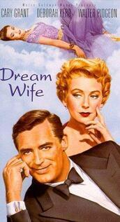 Subtitrare Dream Wife (1953)