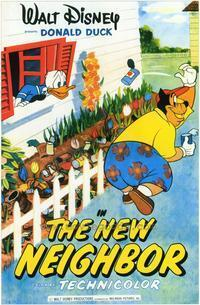Subtitrare The New Neighbor (1953)
