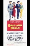 Subtitrare Guys and Dolls (1955/I)