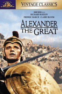 Subtitrare Alexander the Great (1956)