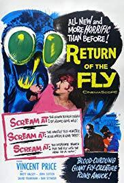 Subtitrare Return of the Fly (1959)