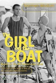 Subtitrare The Girl on the Boat (1961)