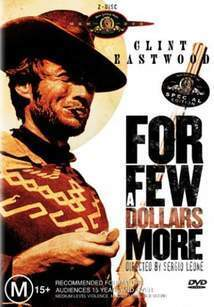 Subtitrare For a Few Dollars More (1965)