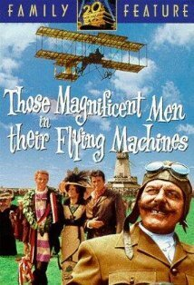 Subtitrare Those Magnificent Men in Their Flying Machines (1965)