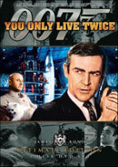 Subtitrare You Only Live Twice (1967)