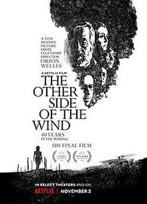 Subtitrare The Other Side of the Wind (2018)