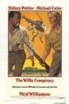 Subtitrare The Wilby Conspiracy (1975)