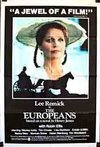 Subtitrare The Europeans (1979)