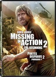 Subtitrare Missing in Action 2: The Beginning (1985)