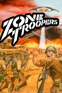 Subtitrare Zone Troopers (1985)