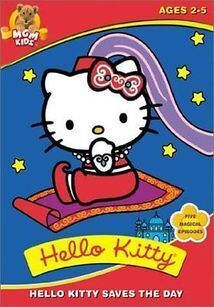 Subtitrare Hello Kitty's Furry Tale Theater (1987)