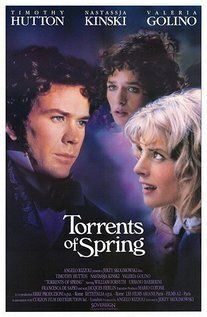 Subtitrare Torrents of Spring (1989)
