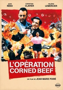Subtitrare L'opération Corned-Beef (1991)