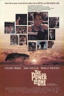 Subtitrare The Power of One (1992)