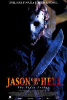Subtitrare Jason Goes to Hell: The Final Friday (1993)