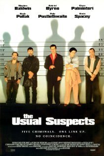 Subtitrare Usual Suspects, The (1995)