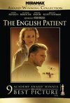Subtitrare The English Patient (1996)