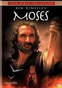 Subtitrare The Bible - Moses (1996) (TV)