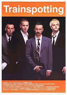 Subtitrare Trainspotting (1996)