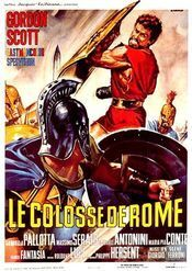 Subtitrare Hero of Rome (Il colosso di Roma) (1964)