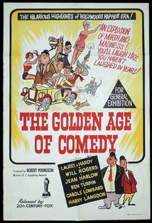 Subtitrare The Golden Age of Comedy (1957)