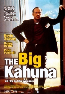 Subtitrare The Big Kahuna (1999)