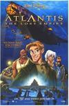 Subtitrare Atlantis 1 - The Lost Empire (2001)