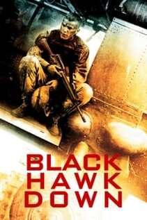 Subtitrare Black Hawk Down (2001)