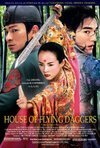 Subtitrare House of Flying Daggers [Shi mian mai fu] (2004)