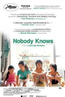 Subtitrare Dare mo shiranai (Nobody Knows) (2004)