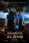 Subtitrare Cowboys and Aliens (2011)