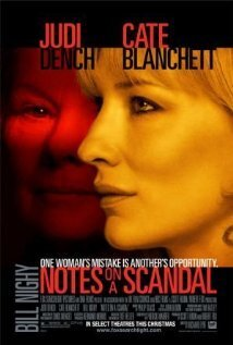 Subtitrare Notes on a Scandal (2006)