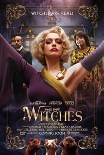 Subtitrare The Witches (2020)