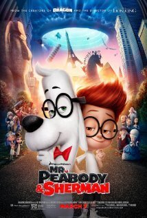 Subtitrare Mr. Peabody & Sherman (2014)