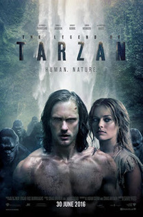 Subtitrare The Legend of Tarzan (2016)
