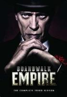 Subtitrare Boardwalk Empire - Sezonul 2 (2011)